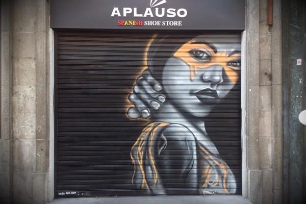 C/ Gran Via 59 (Madrid) http://www.aplausocalzados.com